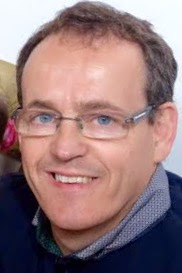 Image of previous GetReskilled student Adrian Fitzpatrick