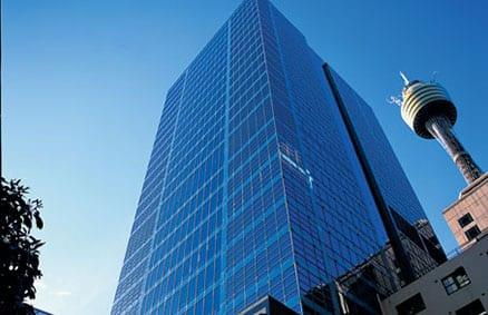Image showing GetReskilled office in Sydney