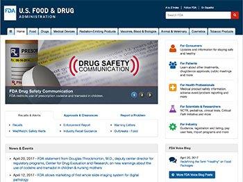 image-of-food-&-drug-administration-getreskilled