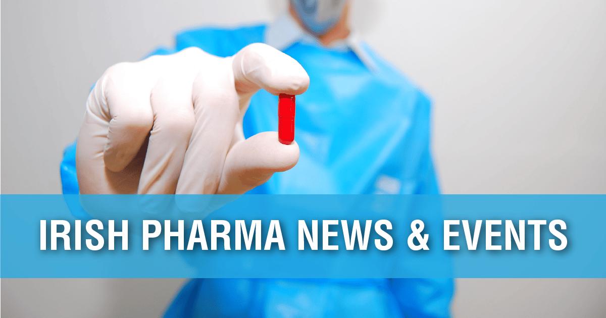 Ireland Pharma Info List
