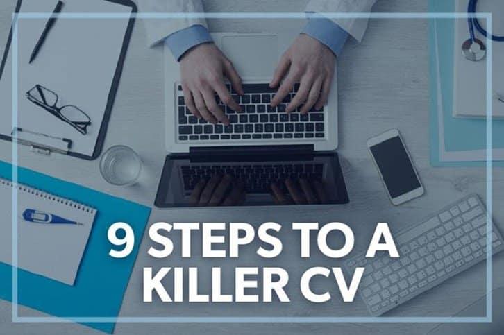 Killer CV