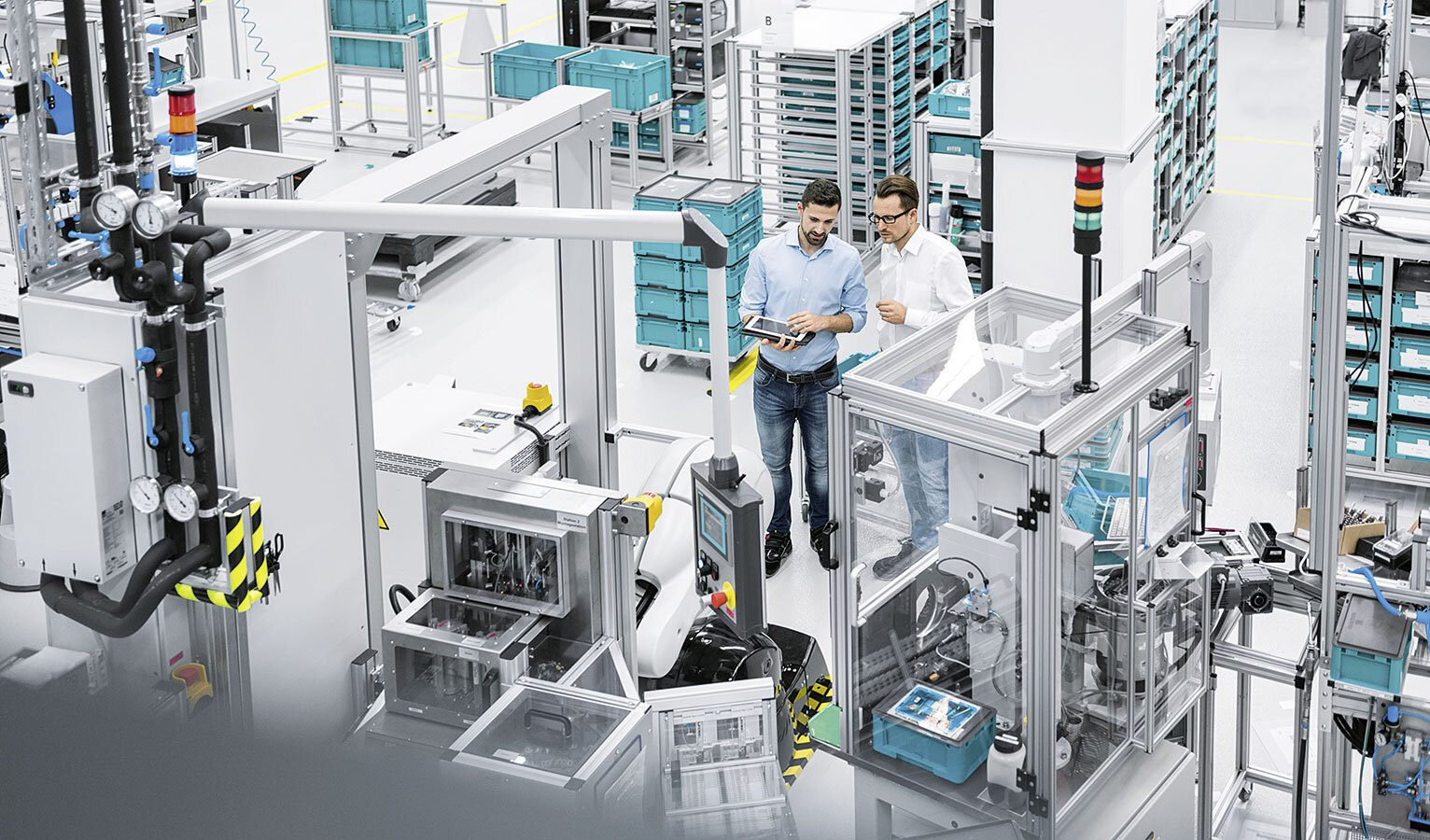 What Is An Automation Engineer And What Do They Do Getreskilled