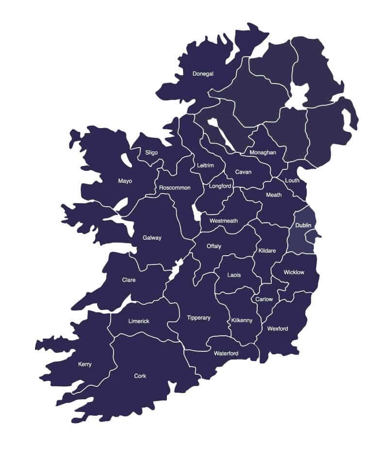 map-of-ireland-jobboard-getreskilled