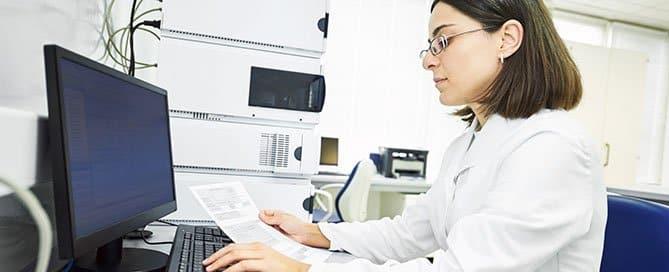 documentation-specialist-entering-data-onto-computer