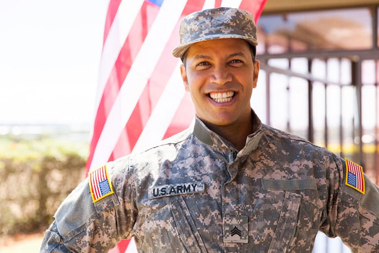 man-in-military-uniform-smiling-at-camera-confident-at-getting-a-job