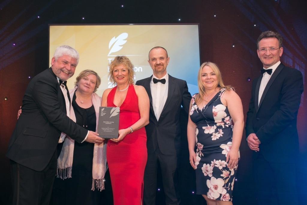 pharma industry awards