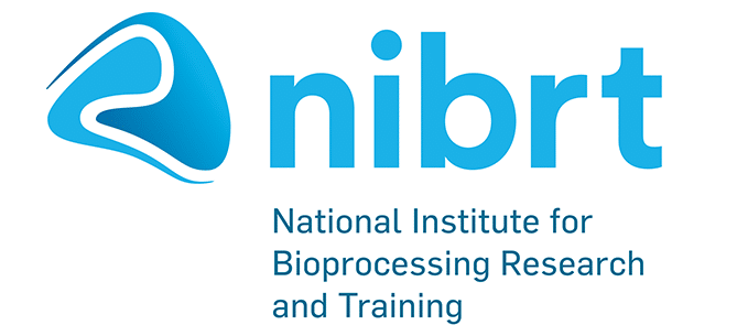 NIBRT logo