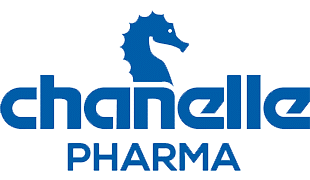 Chanelle Pharma Logo