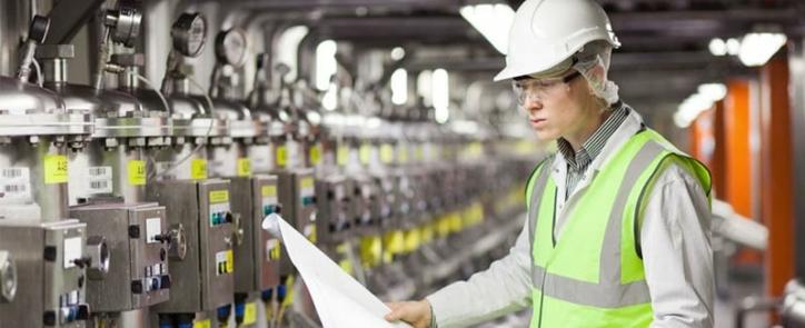 facilities engineer getreskilled