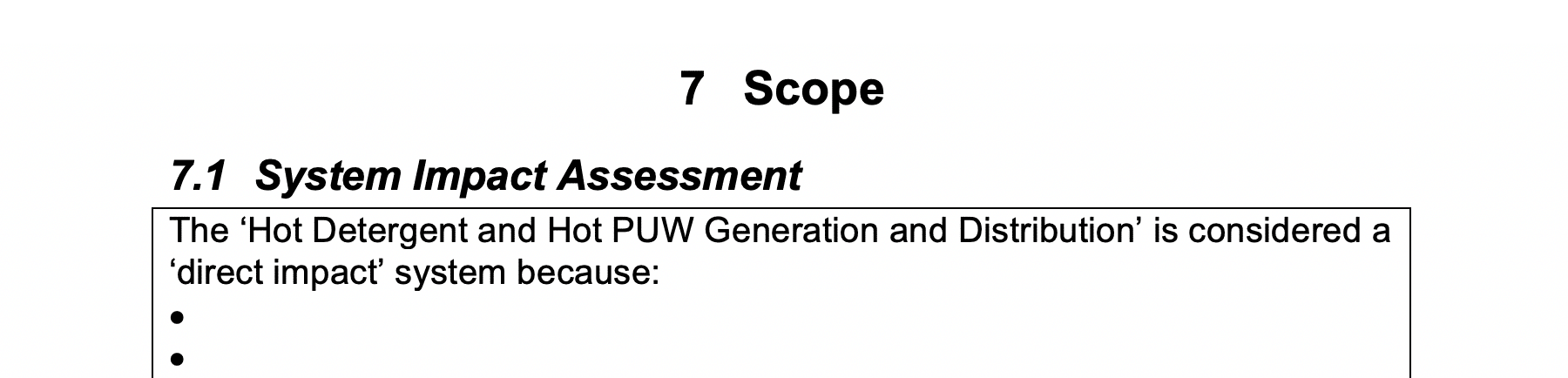 System Impact Assessment GetReskilled
