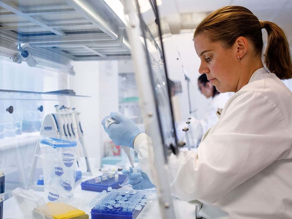 Conversion Course into Science Roles in Pharma