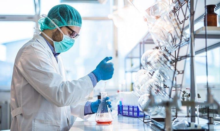 Science Job Descriptions & Salaries