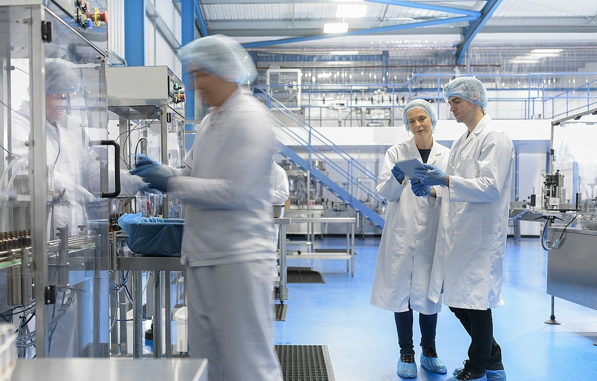 GMP Manufacturing Training | Learn Good Manufacturing Practices