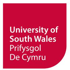 Universtiy of South Wales Logo